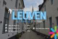 alternative Leuven city tour kuleuven orientation days UCLL